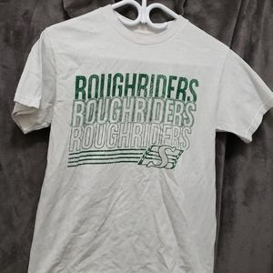 FREE Roughriders shirt
